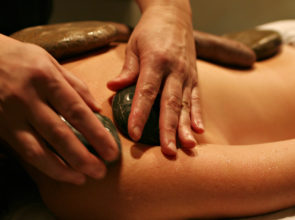 Foundation of Deep Tissue Healing: The Art of Stone Massage